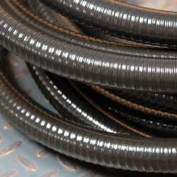 28mm Luisiana Black Suction and Delivery Hose