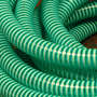 20mm Luisiana Green Tint Suction and Delivery Hose