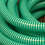 51mm Luisiana Green Tint Suction and Delivery Hose