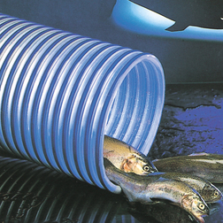 203mm Shark Suction and Delivery Hose