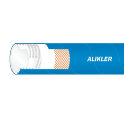 63mm Alikler Suction and Delivery Hose 10 Bar