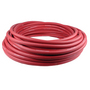 25mm Red Water Washdown Hose (40mtr Coil)