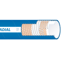 51mm Lactadial Suction and Delivery Hose 6 Bar