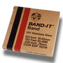 1/4 St/St Bandit Band 201