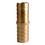 1 1/4 Brass Hose Spigot