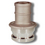 2 1/2 Inch Male X 2 1/2 Inch Aluminium Instantaneous Hose Coupling