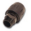 25mm x 1/2 BSPT Legris Transair Male Stud Fitting 6605