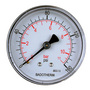 40mm Dry Gauge 0-2 Bar 1/8 BM