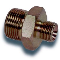 1/8 BSP Male Male Hydraulic Adaptor