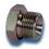3/8 BSP Hydraulic Blanking Plug