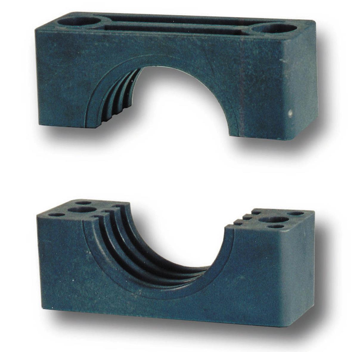 Kiowa Ltd. - 32mm CP3 HS PP Pipe Clamp Jaws - | Kiowa Ltd ...
