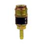 PCL Safeflow Safety Coupling 7mm (1/4) Hose Tailpiece