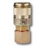 PCL 60 Series Quick Release Coupling 1/4 BSPT Female