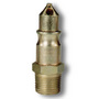 PCL 100 Series Quick Release Nipple 3/8 BSPT Male