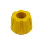 1/4 Yellow Nozzle Protector