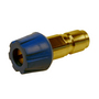 ST200 1/4 Wash Nozzle 25/20 Blue