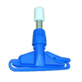 Vikan Blue Kentucky Mop Holder