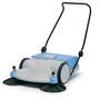 Kranzle K2+2 Pedestrian Floor Sweeper