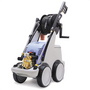 Kranzle Quad 599TST Pressure Washer with Reel