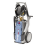 Kranzle Profi 160 TST Pressure Washer with Reel and Dirtkiller