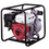 1in 4 stroke Honda Powered Pump GX100 (oil Alert)