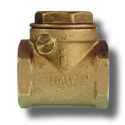 C831 Brass Swing Check Valve 3/8