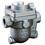 J3X-2 Free Float Steam Trap 2 Bar 200C BSP Ported