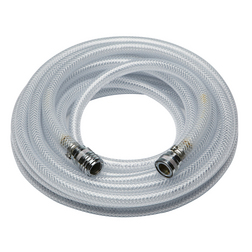 NiTo Clean 10 m FDA Cold Water Hose - Max 40C