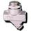 P46SR-12 Thermodyne Steam Trap BSP Ported