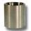 1 1/4 BSP 316 St/St Full Barrel Socket