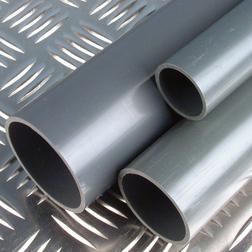75mm PVC Pressure Pipe 10 Bar