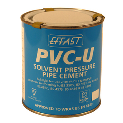 500ml Wet and Dry Solvent Cement PVC-U