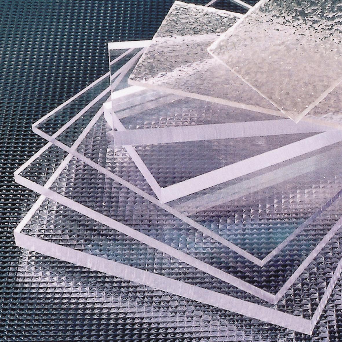 Kiowa Ltd 1250 X 2050 1mm Polycarbonate Sheet Kiowa