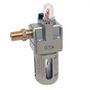 Macnaught R100S Air Operated Oil Ratio Pump 1.1