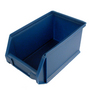 169mm x 105mm x 75mm Blue Storage Bin
