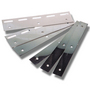 100mm Stainless Steel Plate Set
