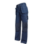 1545 Blaklader Female Trousers Navy W25-L32