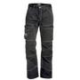 1470 Blaklader Trousers Black W38-L32