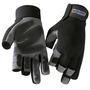 2233 Blaklader 3 Finger Craftsman Mechanic Glove Munin M/9