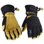 2238 Blaklader Craftman Lined Glove Ymer M/9