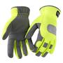 2242 Blaklader Hi Visibility Glove Bifrost M/9
