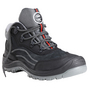 2305 Blaklader Boots WALKSAFE Black Size 10
