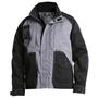 4063 Blaklader Jacket Grey/Blk S