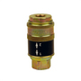 PCL Safeflow Safety Coupling Rp 1/4 BSPT Female