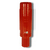 1 Inch Red Plastic Fire Reel Nozzle