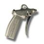 1/4 Aluminium Gun standard nozzle