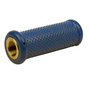 1/2 BSP St/St Rubber Coated Hand Grip