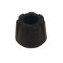 1/4 Black Nozzle Protector