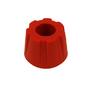 1/4 Red Nozzle Protector