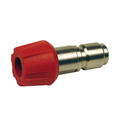ST200 1/4 Wash Nozzle 25/20 Red